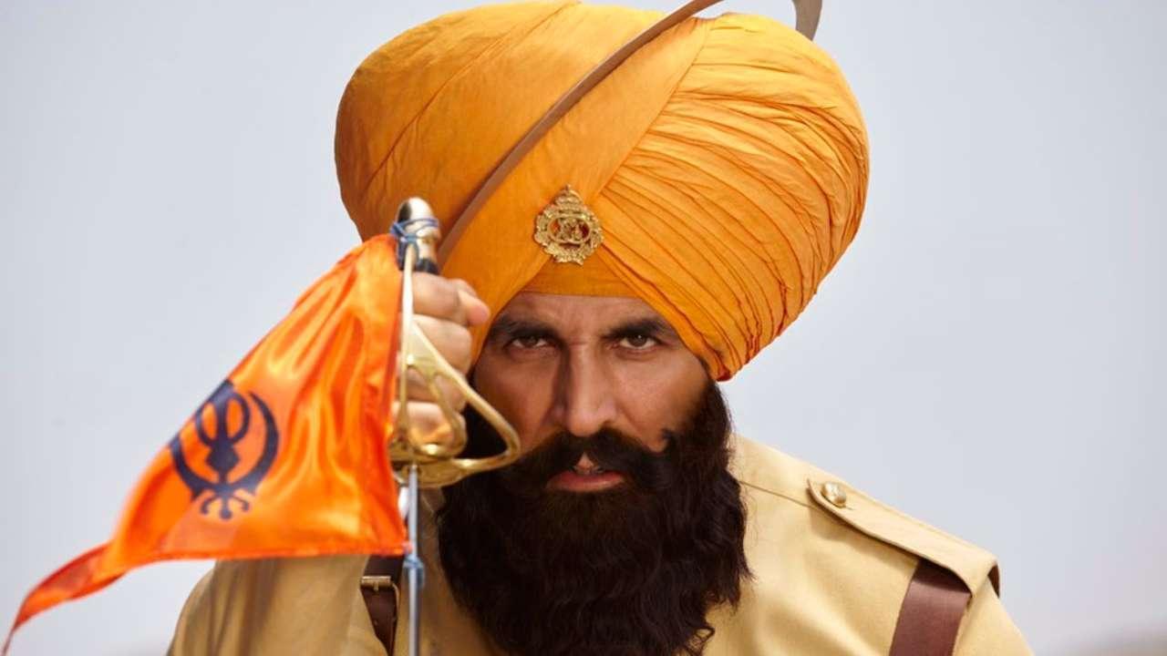 Akshay Kumar starrer 'Kesari' becomes 3rd highest ranking movie on Television