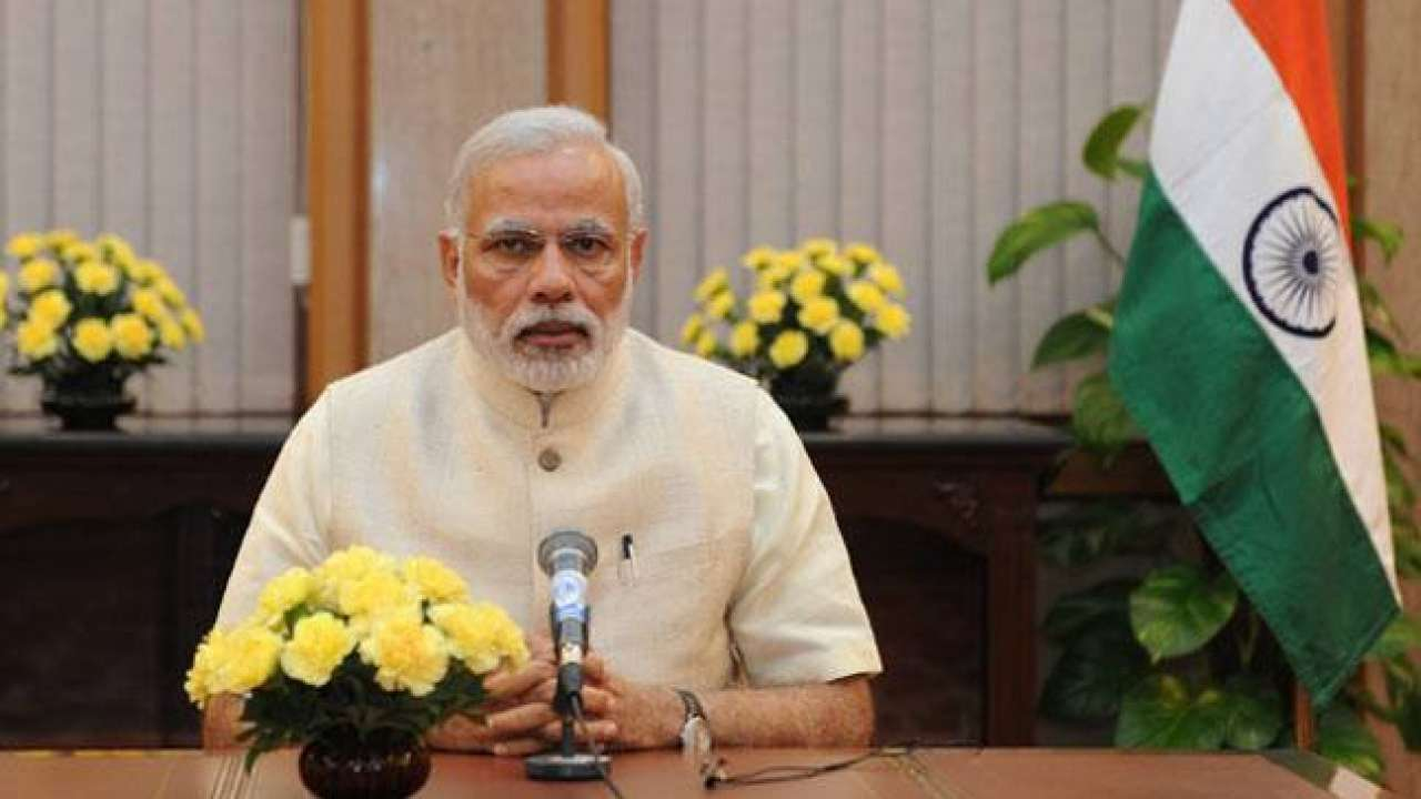 Mann Ki Baat: PM Modi urges people to celebrate Gandhi Jayanti by making India plastic free