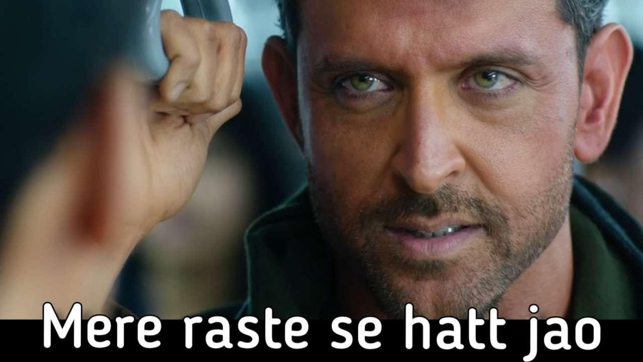 Twitter Explodes With Hilarious Memes On Hrithik Roshan Tiger