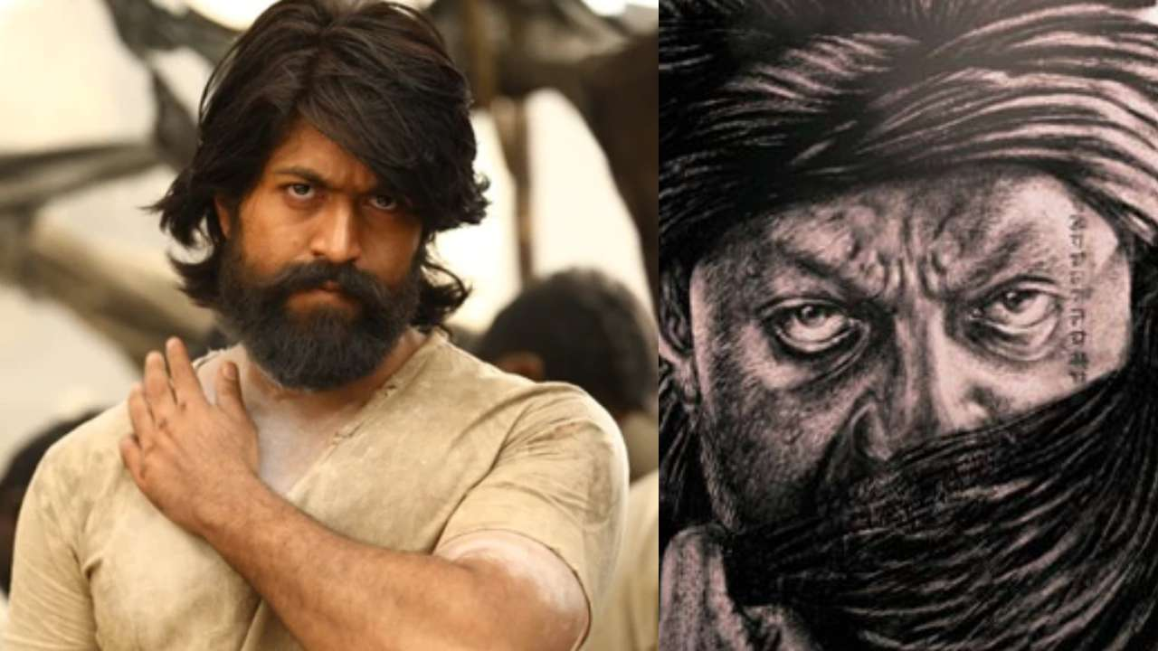 Kgf Chapter 2 Full Movie In Tamil Dubbed - Allawn
