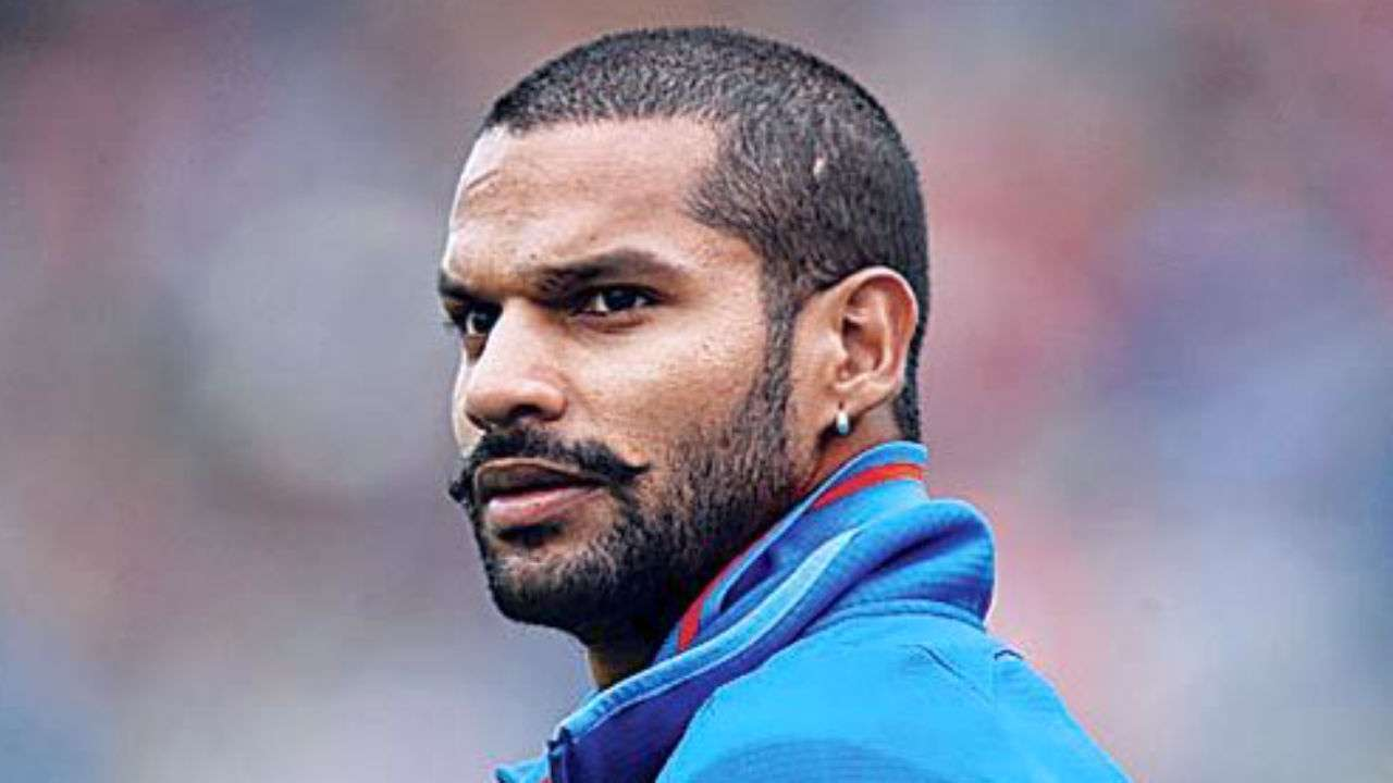 Dhawan added to India A squad for last two ODIs against South Africa A