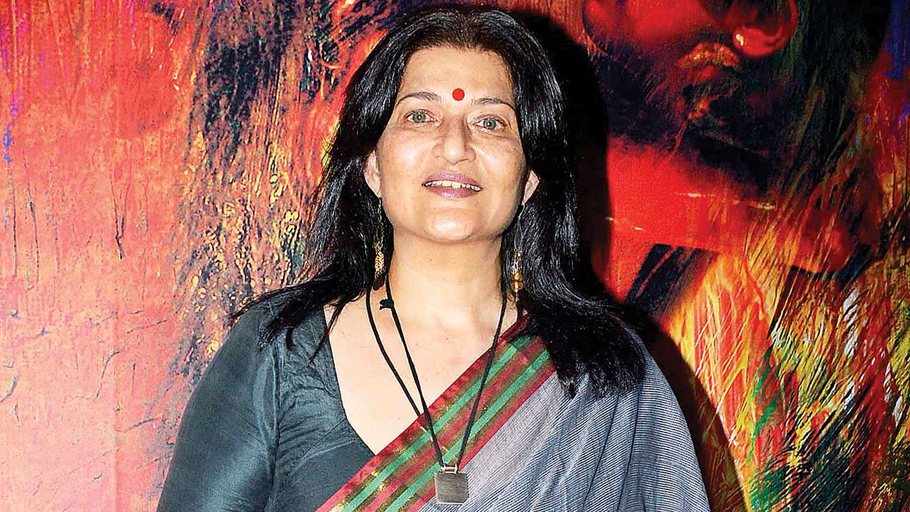 Sarika: Being a single mother was very tough - Rediff.com