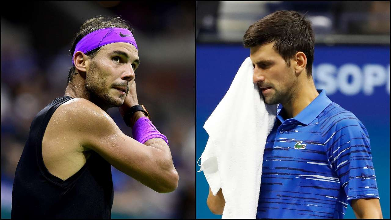 Us Open Djokovic Didn T Deserve To Be Booed Says Nadal After Novak Misses Opportunity To Win Another Grand Slam