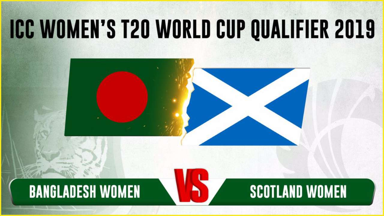 Bangladesh Women vs Scotland Women Dream11 Prediction LIVE