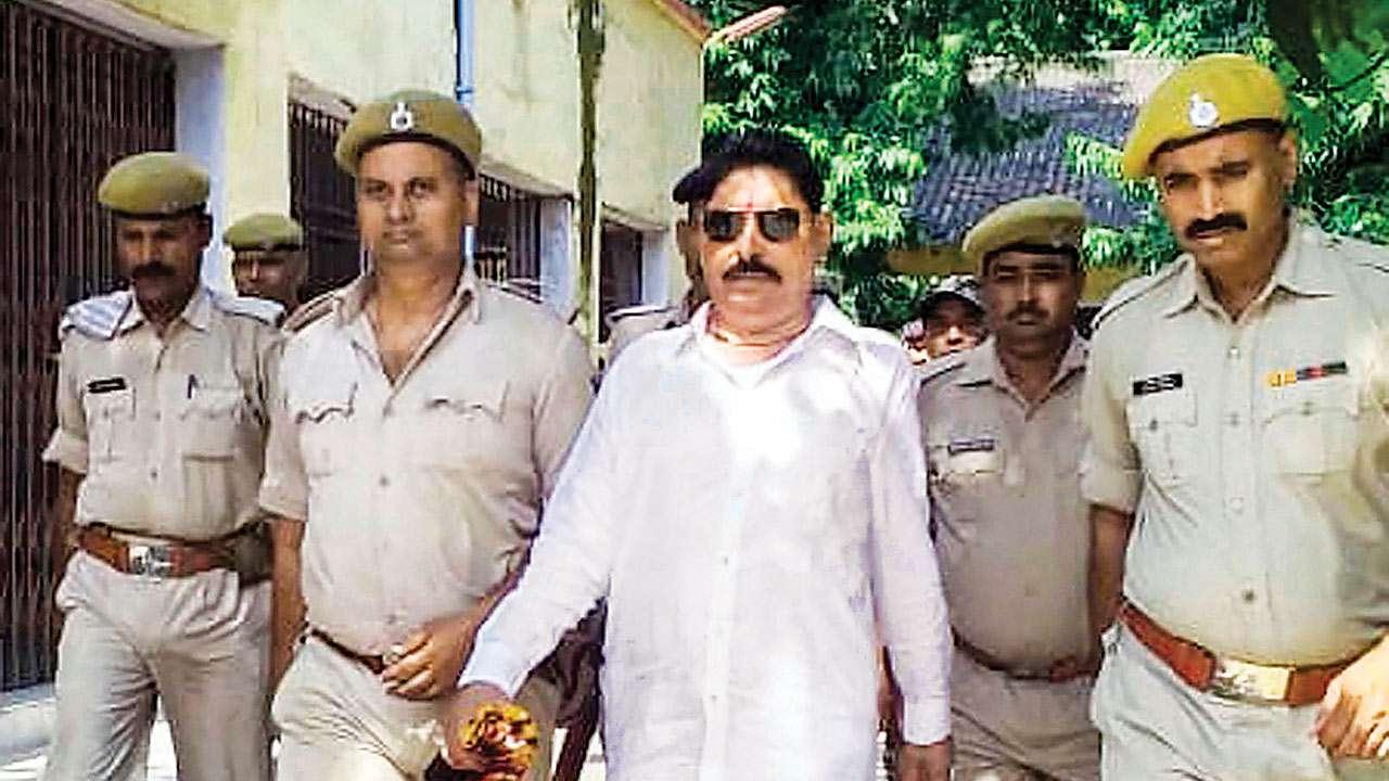 Bihar MLA Anant Singh