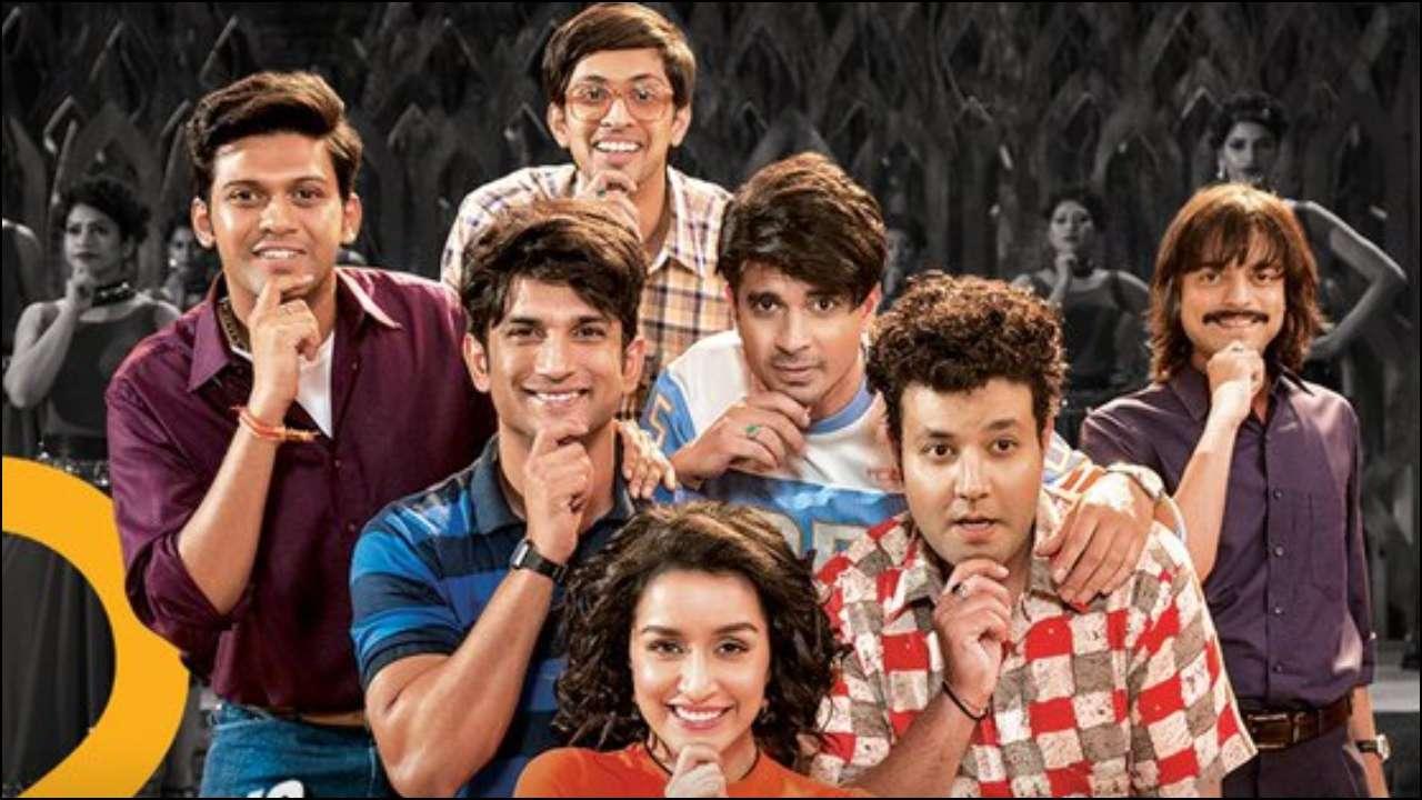 Chhichhore Review Sushant Singh Rajput Shraddha Kapoor S Film