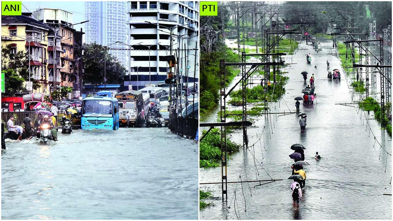 Drowning in urban blunders