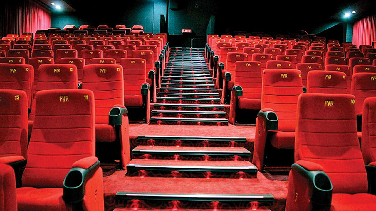 PVR, NY Cinemas probed for not passing on GST perks