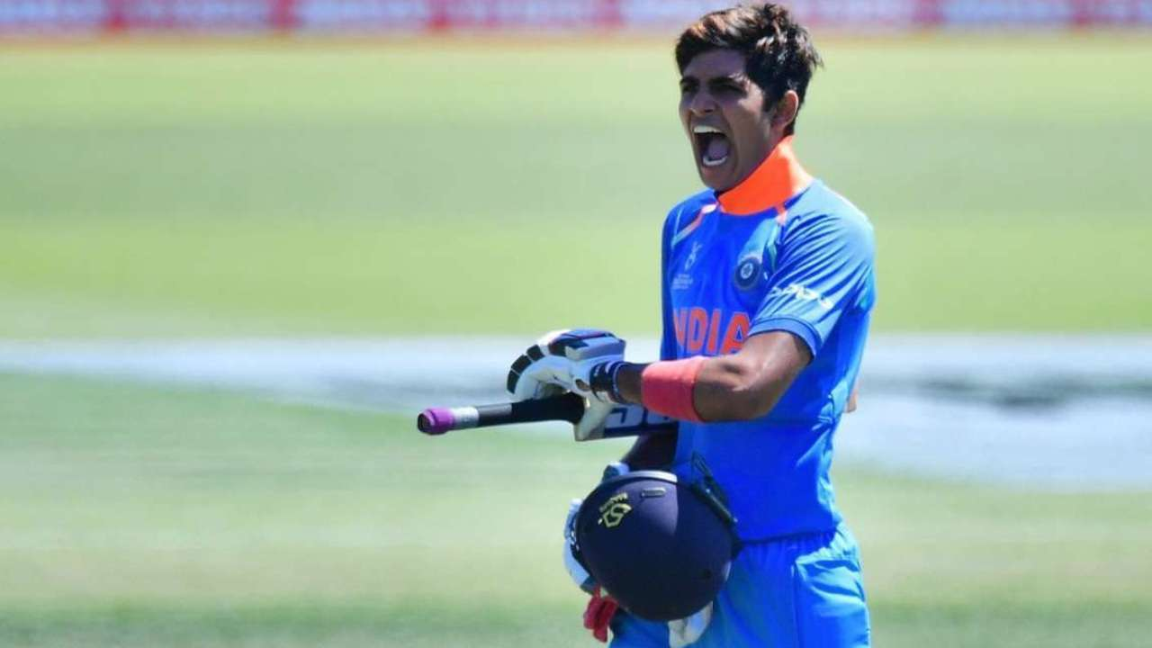 India vs South Africa: Shubman Gill feels 'honoured' to represent Team India after debut Test call up