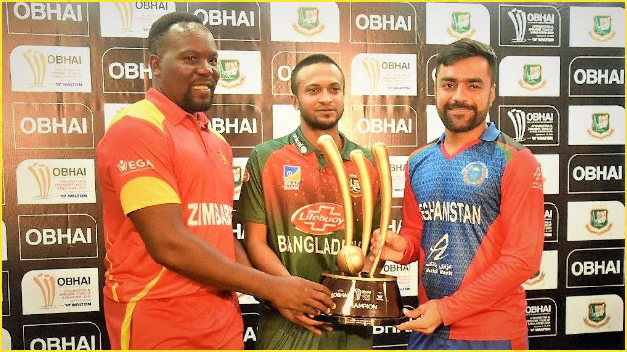 Bangladesh vs Zimbabwe T20I Tri-Series Dream11 Prediction: Best picks for BAN vs ZIM today