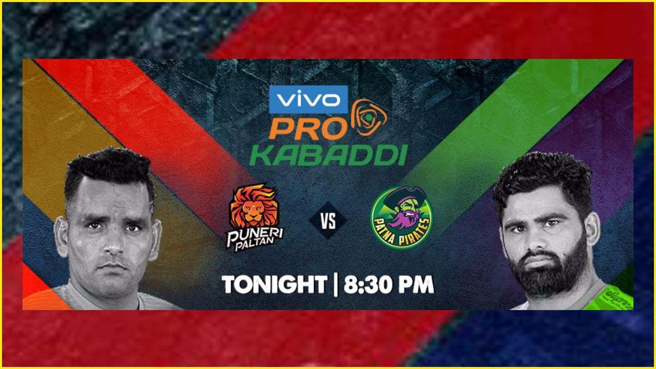 Puneri Paltan vs Patna Pirates Dream11 Prediction in Pro Kabaddi: Best picks for PUN vs PAT today in PKL 2019