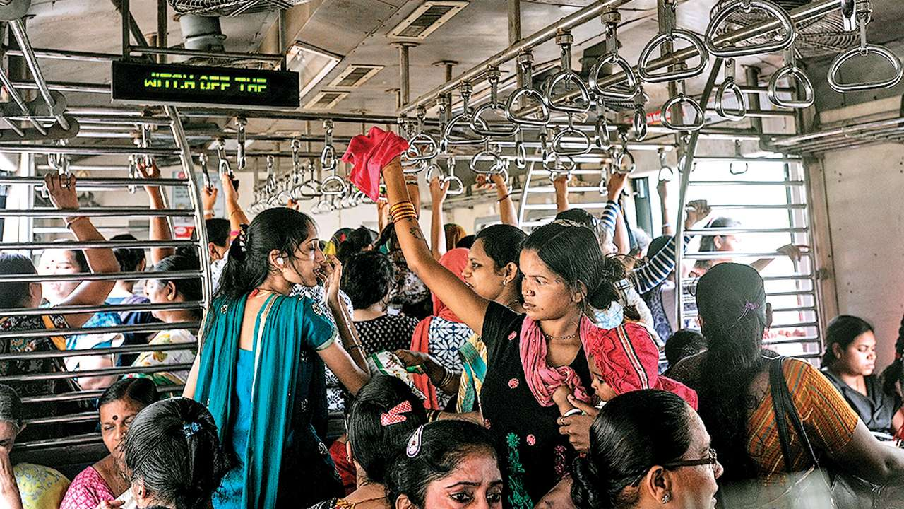Talk back or not: Railways in two minds