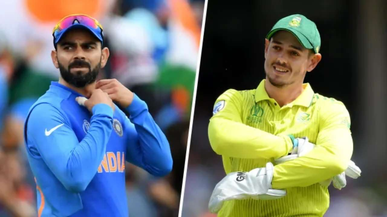 India vs South Africa, 2nd T20I: Highlights from IND vs SA match ...