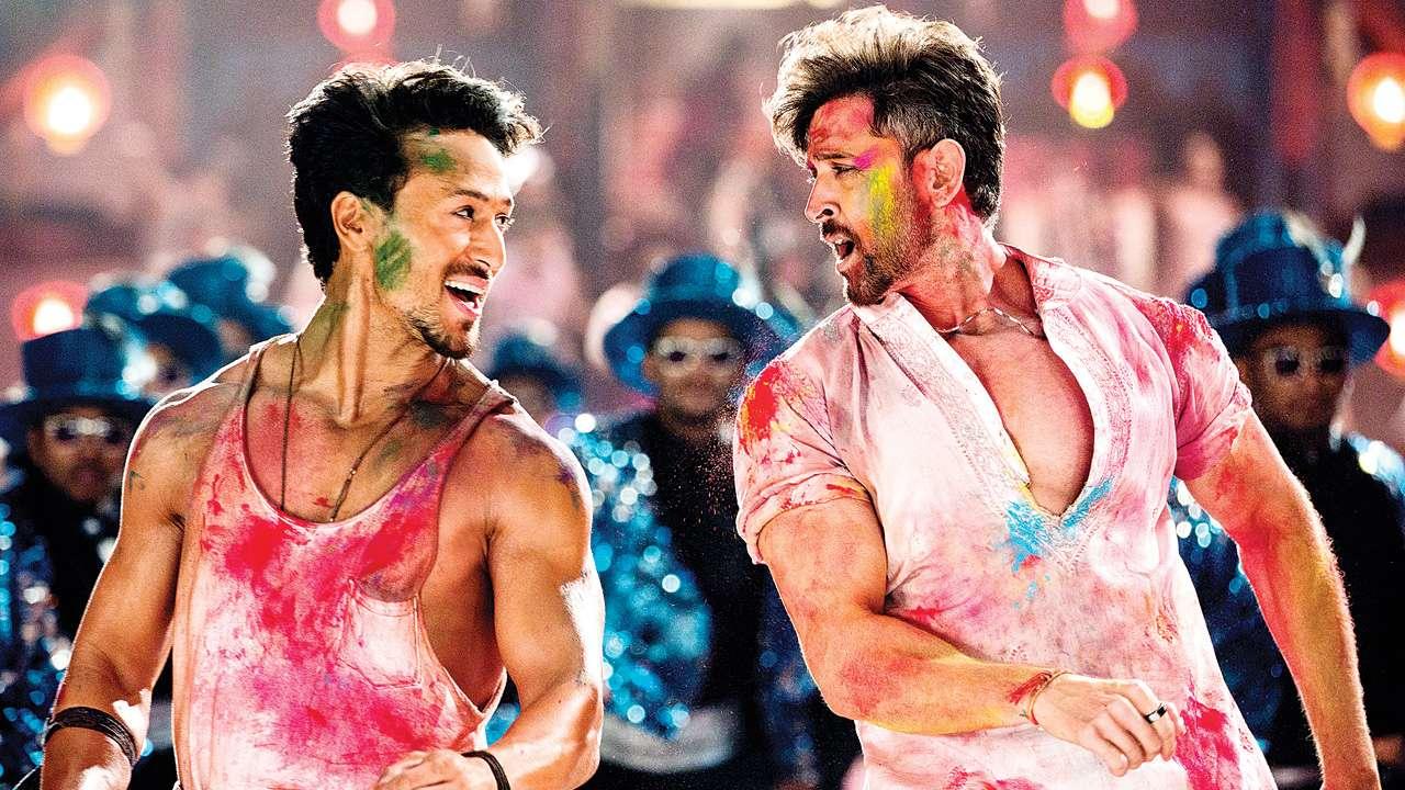 Hrithik Roshan-Tiger Shroff's 'WAR' to feature Holi song 'Jai Jai Shiv  Shankar'; details inside