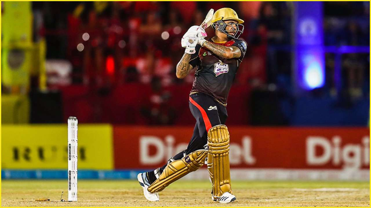St Lucia Zouks vs Trinbago Knight Riders Dream11 Prediction: Best picks for SLZ vs TKR today in CPL 2019