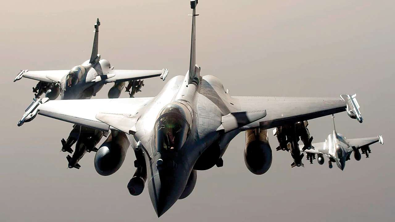 India to buy 36 more Rafale jets early next year'