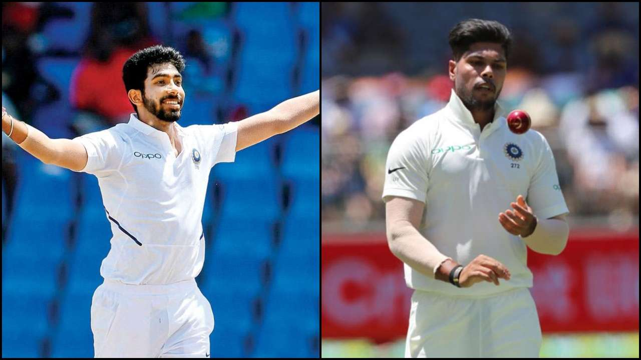 Image result for Jasprit Bumrah ruled out of South Africa Test series