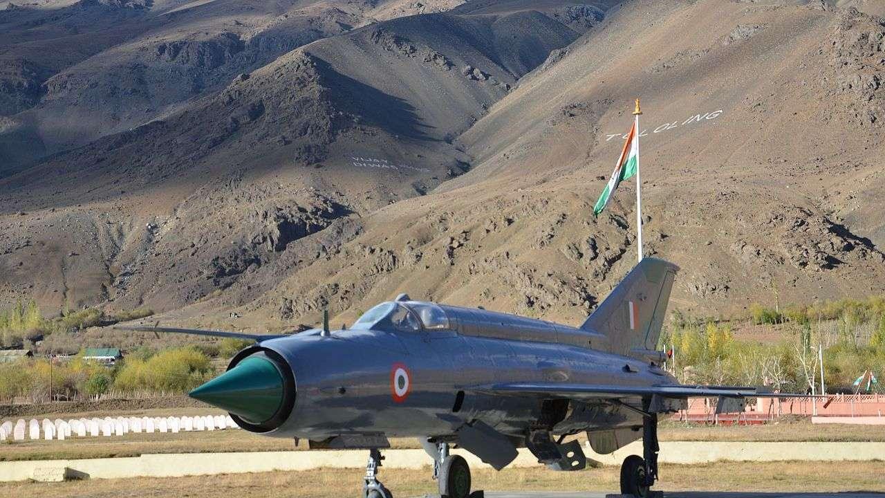 IAF bases put on high alert after Intelligence Bureau warns of possible suicide attack by JeM terrorists