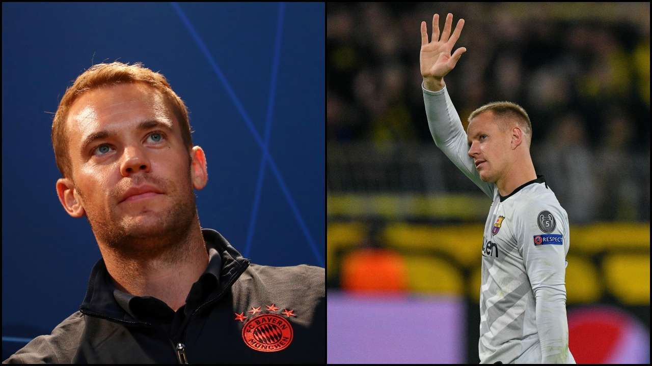 Bayern Munich president's warning to German national side if Neuer loses first-choice role