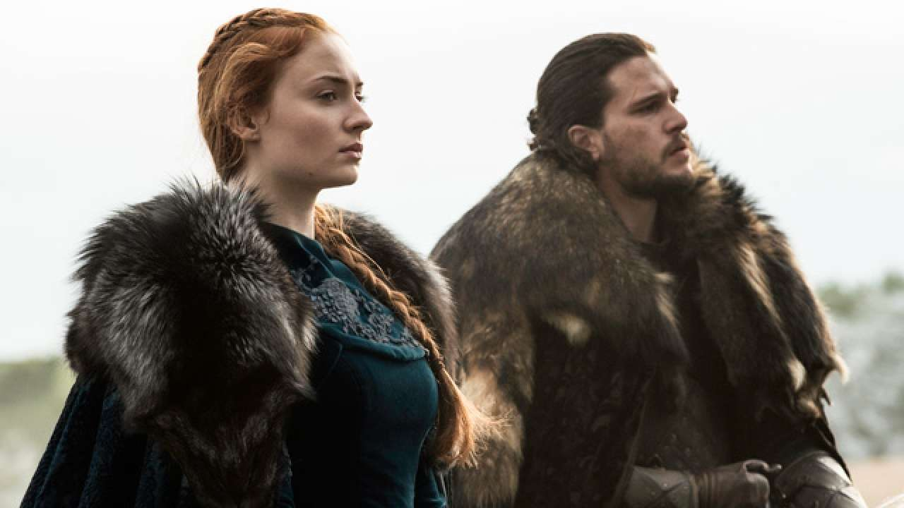 'Game of Thrones': 'Jon Snow didn't forgive Sansa Stark for betraying the oath', courtesy leaked script