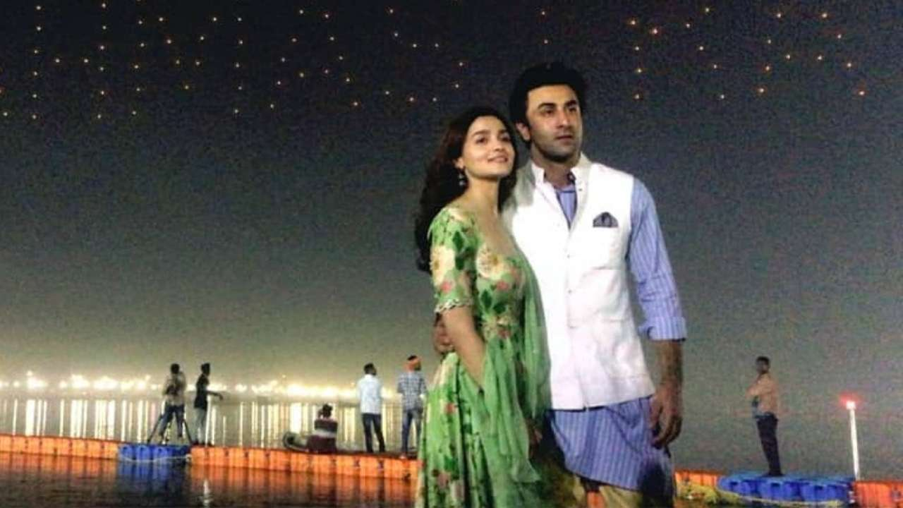 When Alia Bhatt confessed she wants to marry Ranbir Kapoor
