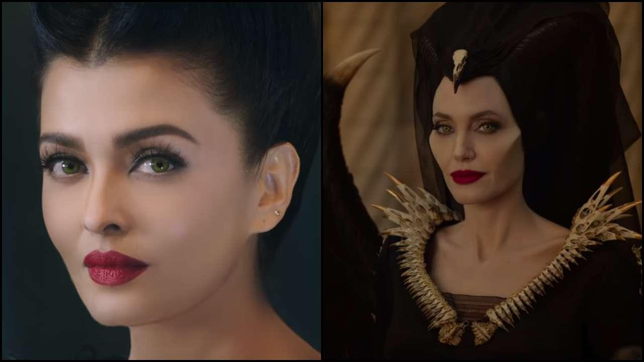 Maleficent Mistress Of Evil Aishwarya Rai Bachchan S Voice