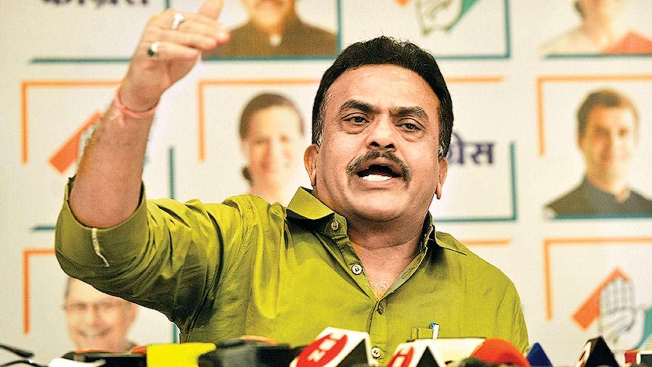 Maharashtra Assembly polls: Seems Congress doesn't want my services anymore, says Sanjay Nirupam