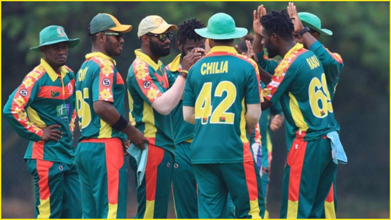 Malaysia vs Vanuatu 5th T20 match: Live score, streaming, preview, teams, time in India (IST) and where to watch
