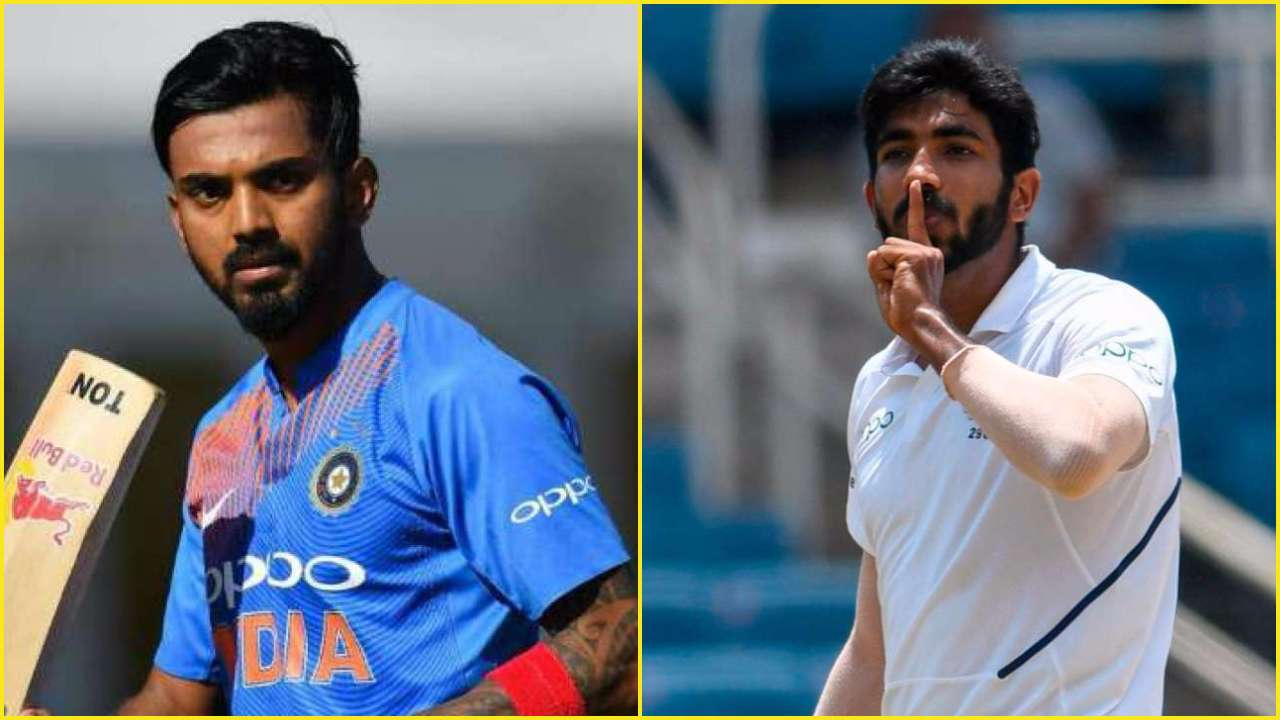 KL Rahul reveals why Bumrah is someone you do not want to mess with