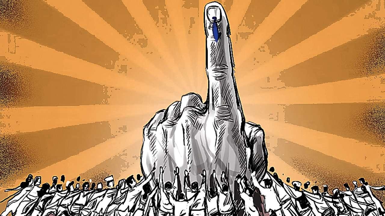 Maharashtra Assembly polls: BJP fields fresh faces; Vinod Tawde, Raj Purohit & Prakash Mehta denied tickets