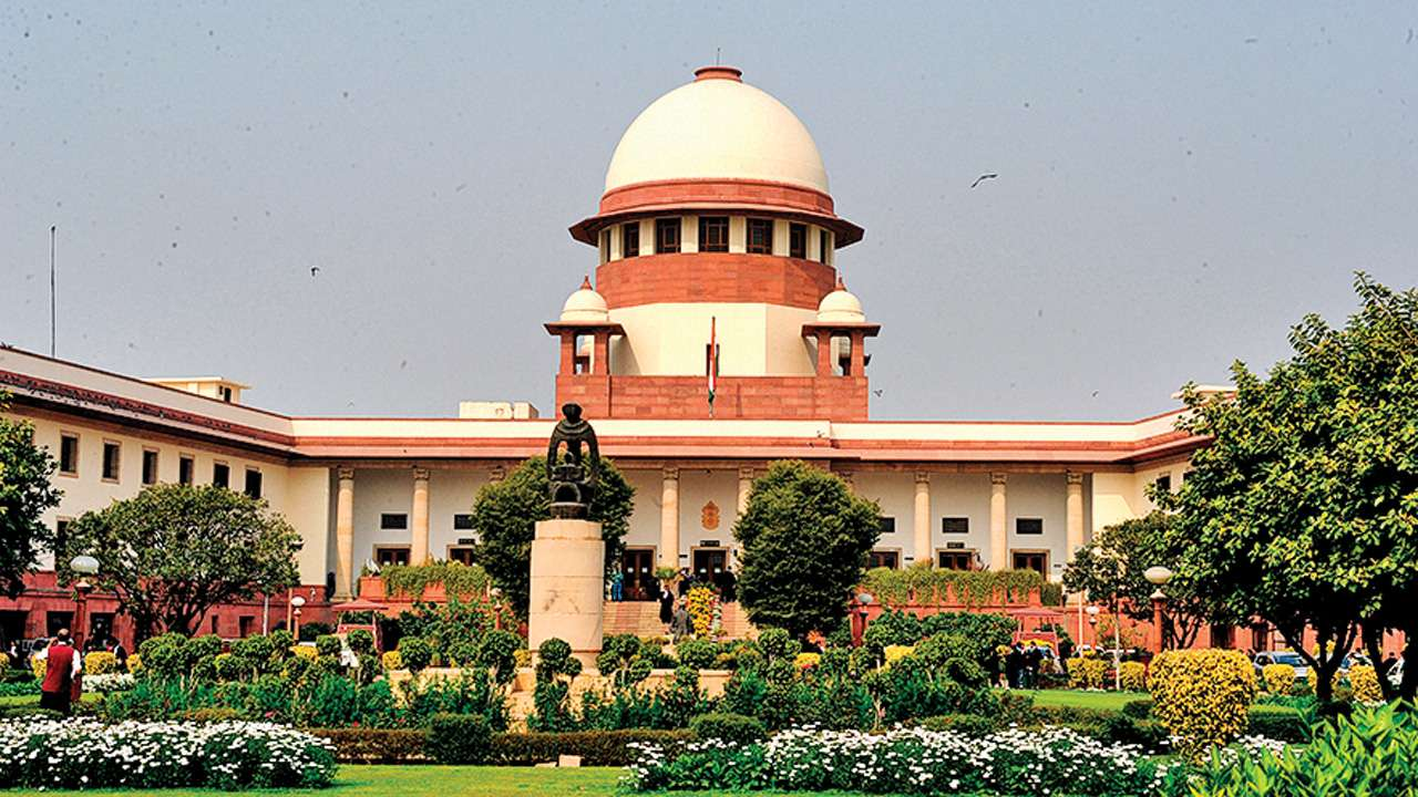 Supreme Court to hear plea against clearing of Aarey trees