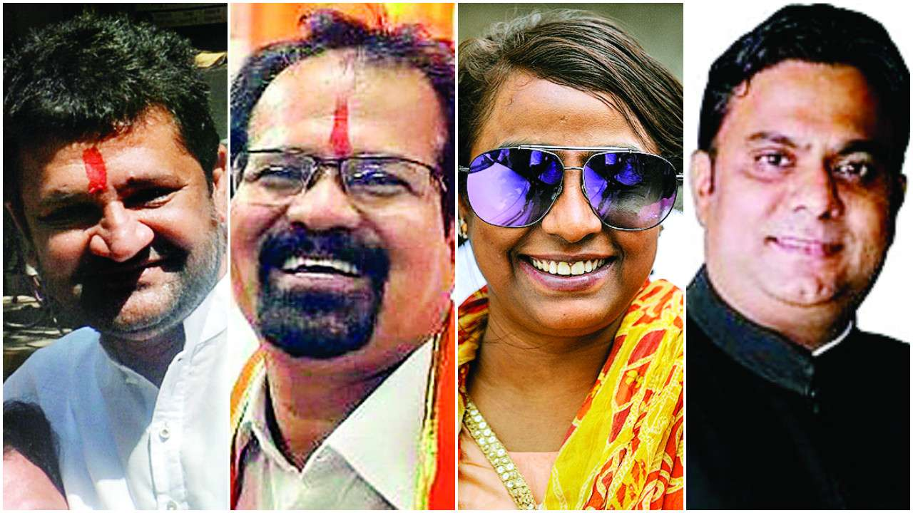 Maharashtra Assembly polls: Eleven sitting, eight former corporators move up the ladder to enter poll fray