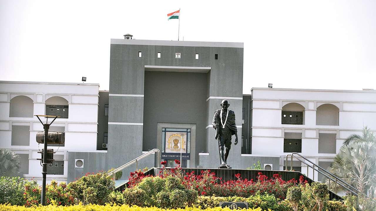 Gujarat High Court kicks off prisoner info module