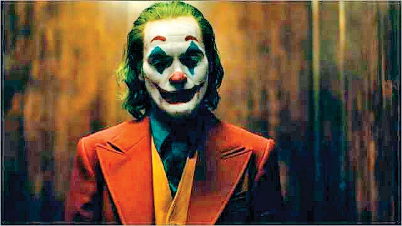 Actor Josh Brolin aka Thanos is all praise for 'Joker'
