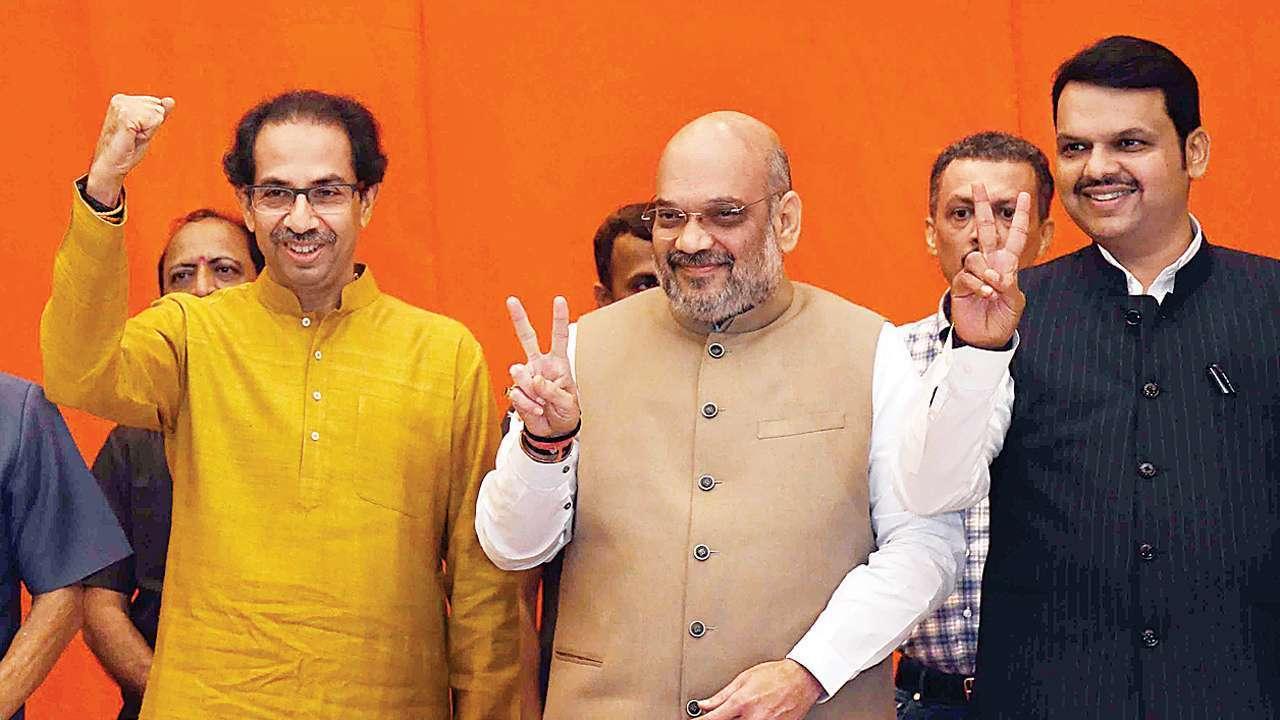 Maharashtra polls: 26 Shiv Sena Corporators resign after Kalyan East seat falls in BJP's quota