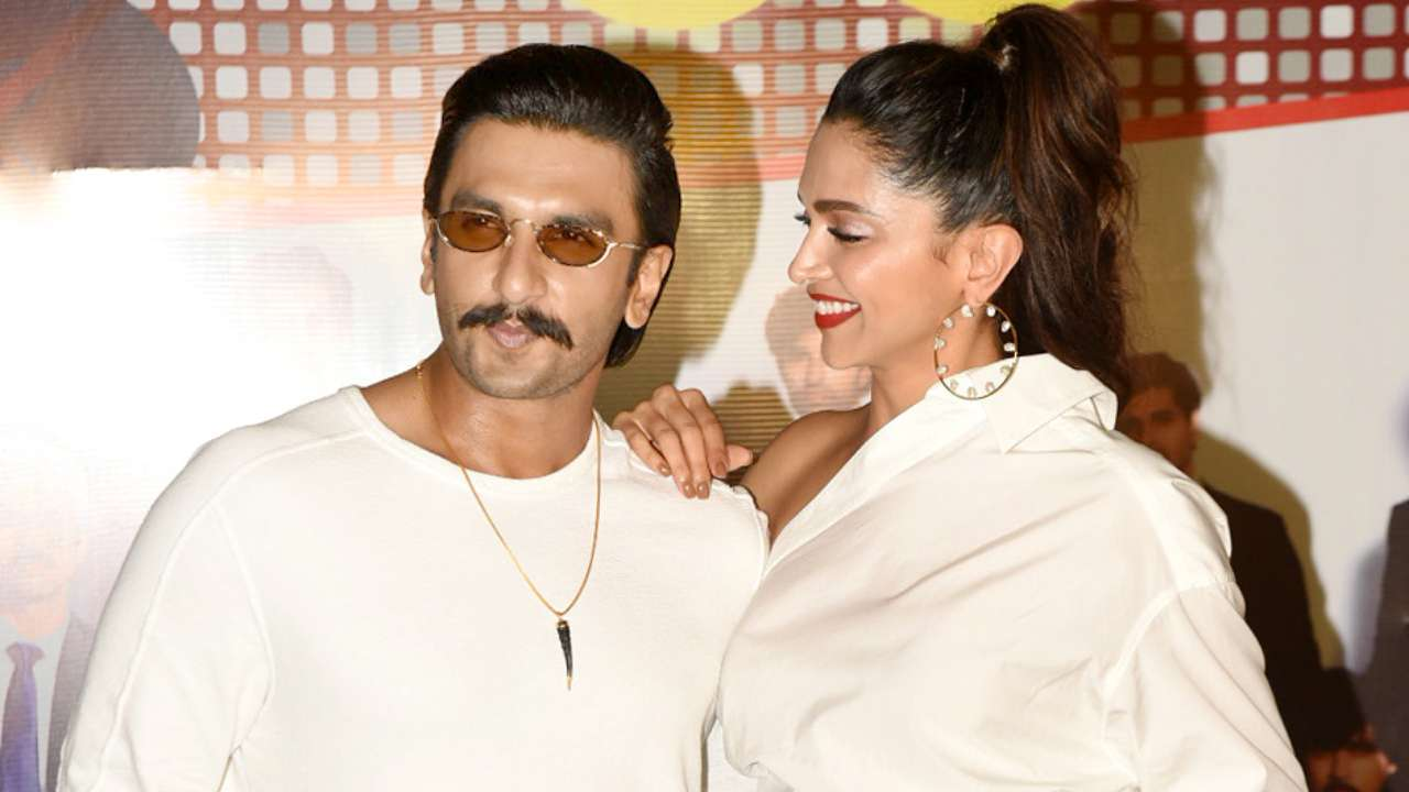 Did you know? Ranveer Singh has to follow THIS dress code every time he meets Deepika Padukone's family