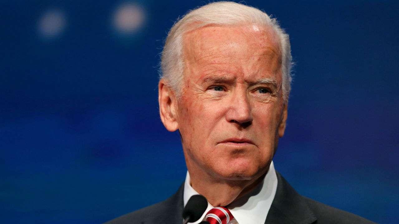 Hunter Biden Son Of Democratic Presidential Hopeful Joe Biden Details His Work That Donald Trump Has Criticised