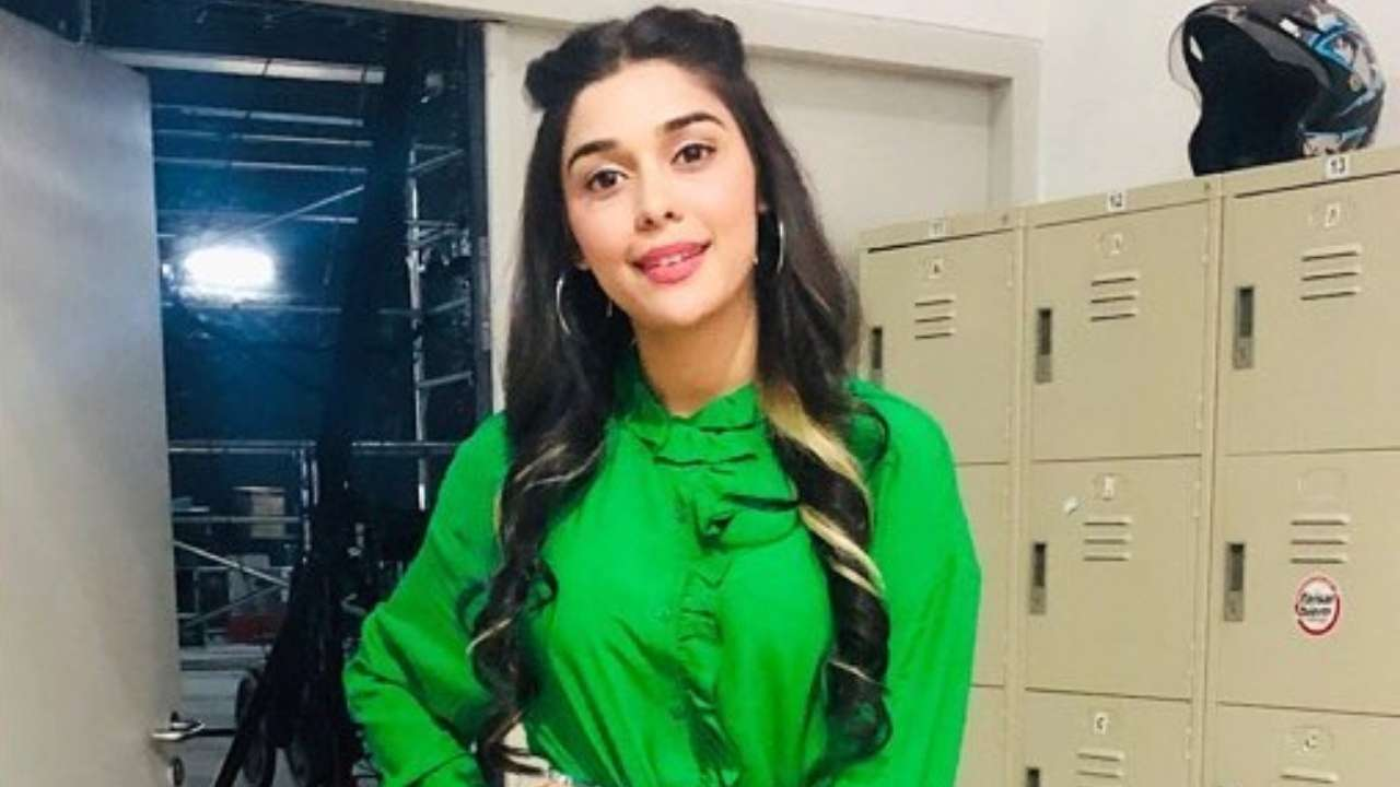 'Ishq Subhan Allah': After losing out on film, lead actor Eisha Singh quits show