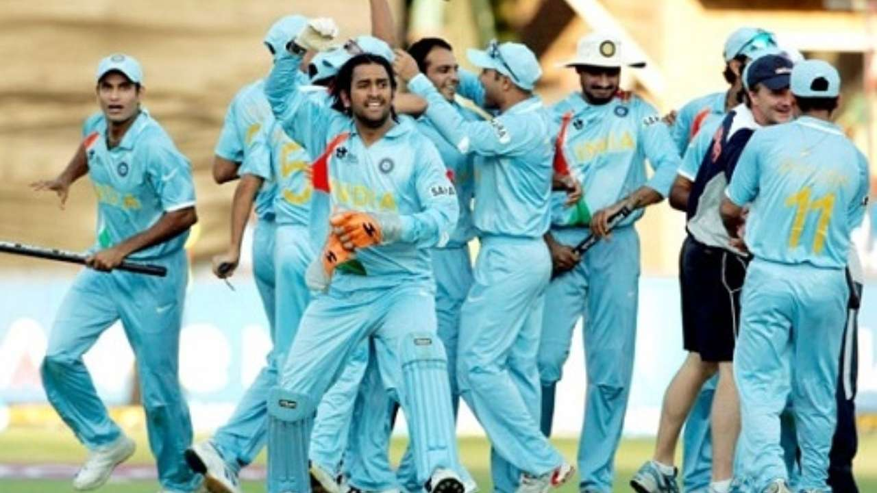 MS Dhoni reveals how Team India perfected their skills for 2007 T20 World Cup bowl-outs against Pakistan
