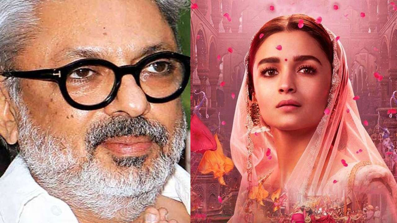 'Gangubai Kathiawadi': The movie where Alia Bhatt and Sanjay Leela Bhansali finally collaborate!