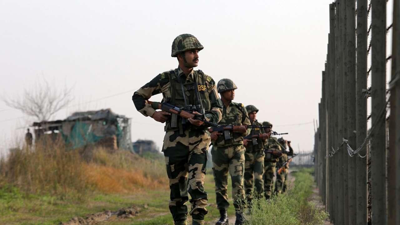 Pakistani intruder shot dead by BSF during infiltration bid near Attari border, Pak refuses to claim body