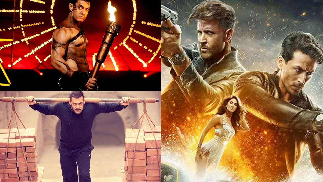 'WAR' Box Office Report Day 15: Hrithik Roshan-Tiger Shroff's film set to cross 'Dhoom 3' and 'Sultan' lifetime business