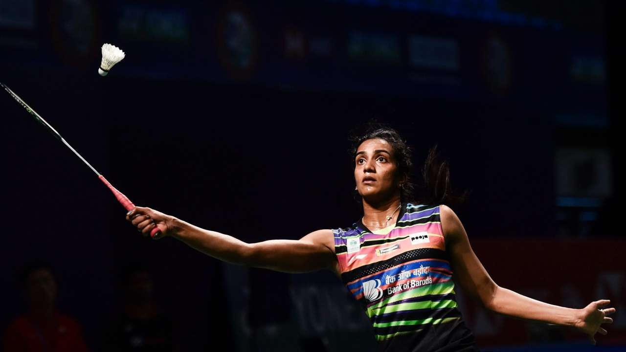 Denmark Open: 17-year-old An Se Young ends P.V Sindhu's tournament run