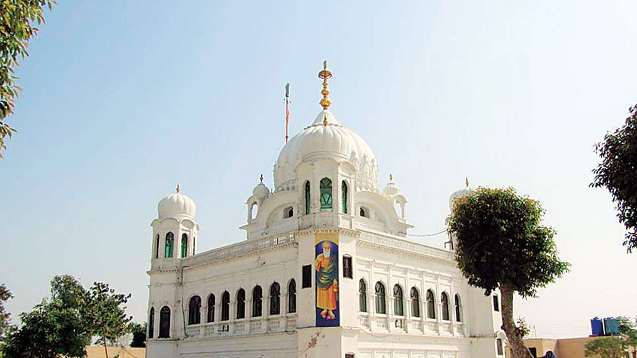 Kartarpur corridor: India urges pakistan to drop $20 fee proposal