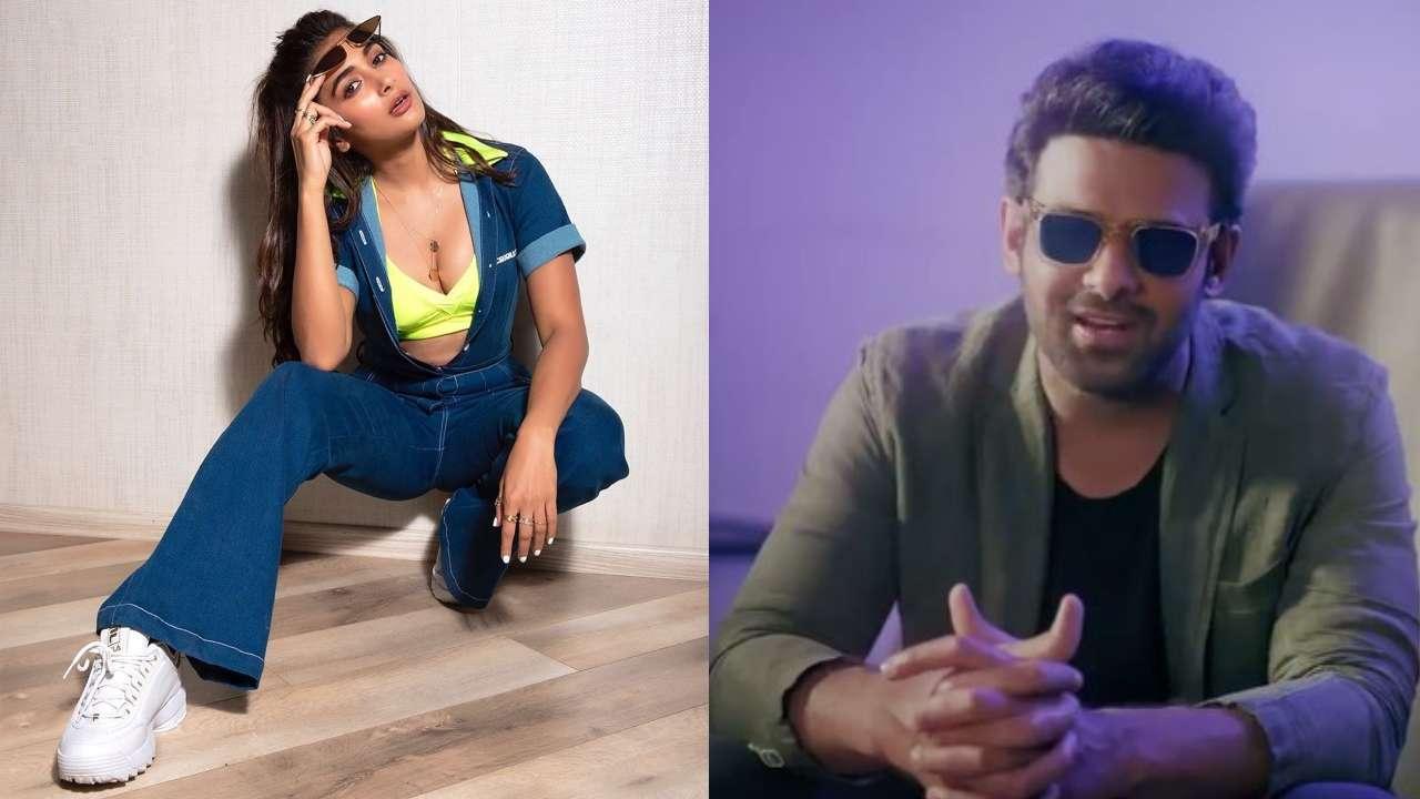 Pooja Hegde AMAZED that 'Baahubali' happened to Prabhas