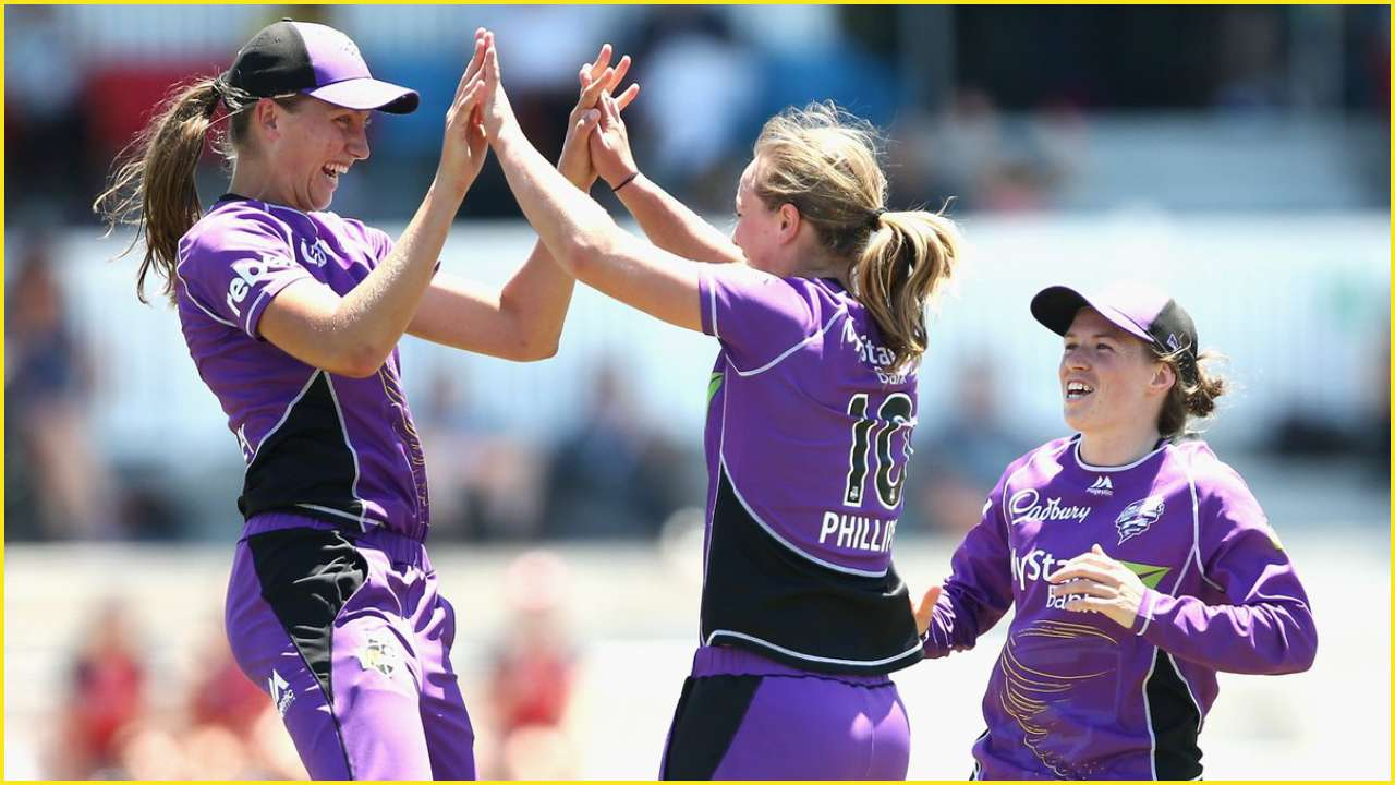 Melbourne Stars vs Hobart Hurricanes T20I Dream11 Prediction: Best picks for HBW vs MSW today in Women's Big Bash League