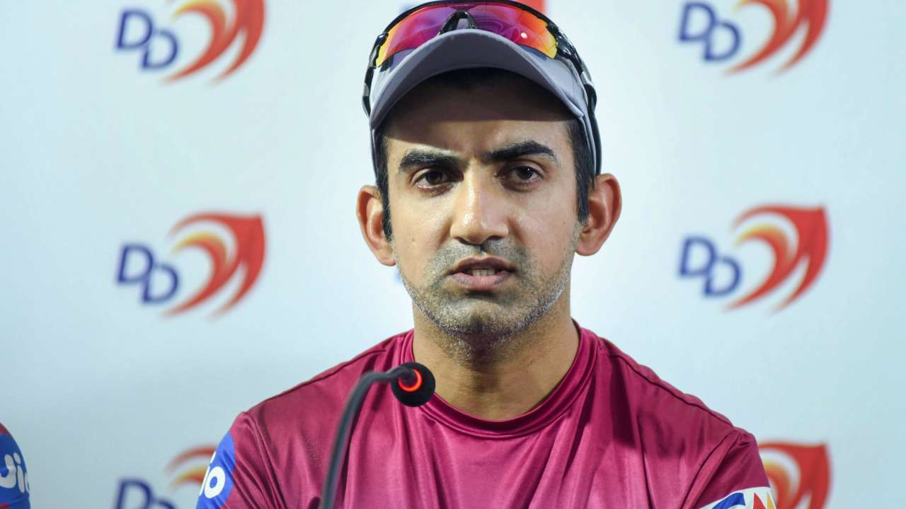 'My problem only with Pak govt, ISI': Gautam Gambhir on why he helped 6-year-old girl get Indian visa