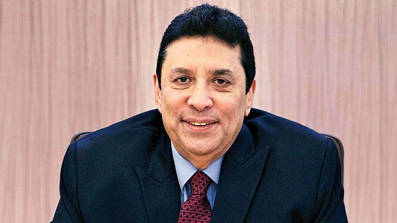 Maharashtra Elections 2019: HDFC CEO Keki Mistry casts vote, says economy is getting in better shape