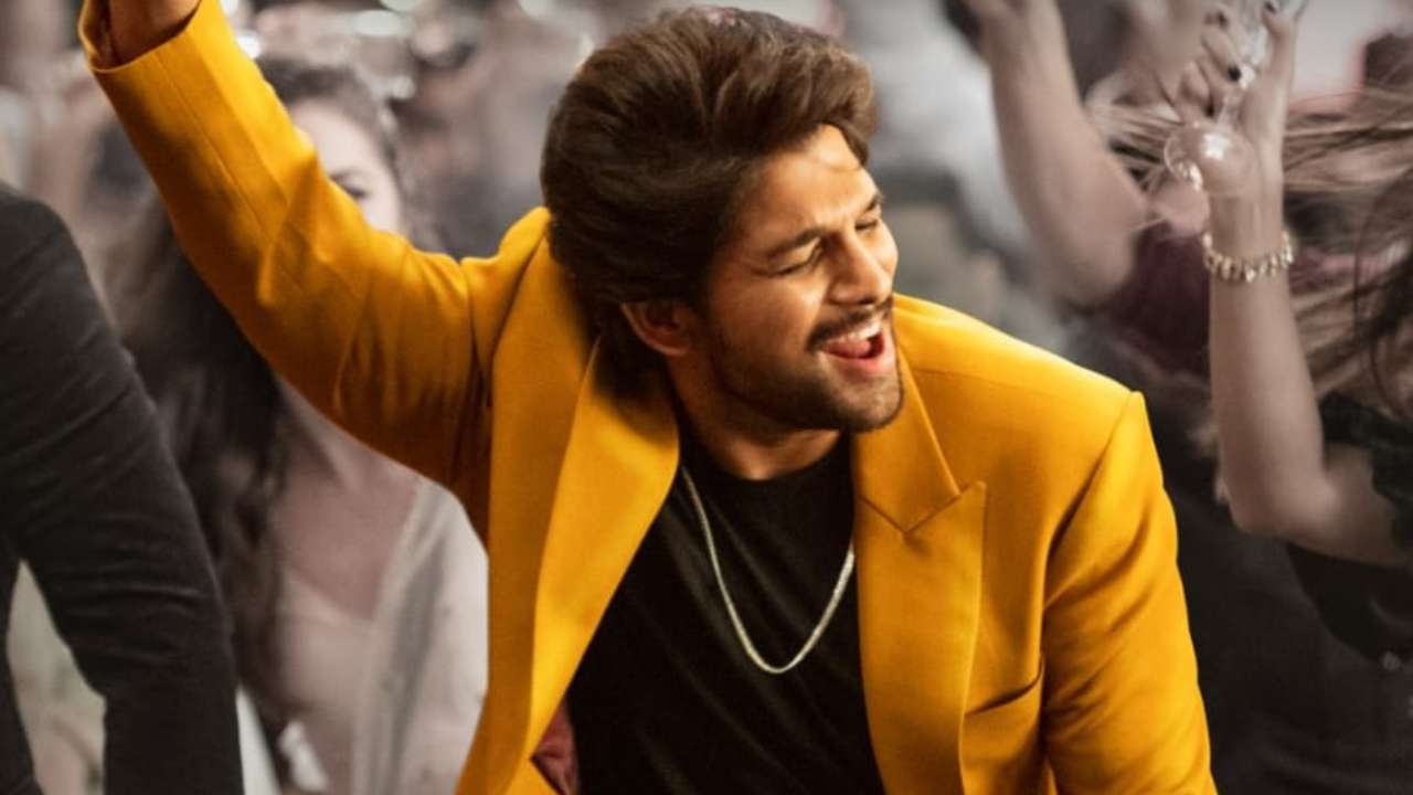 'Ala Vaikunthapurramloo': Allu Arjun's song 'Ramuloo Ramulaa' release delayed