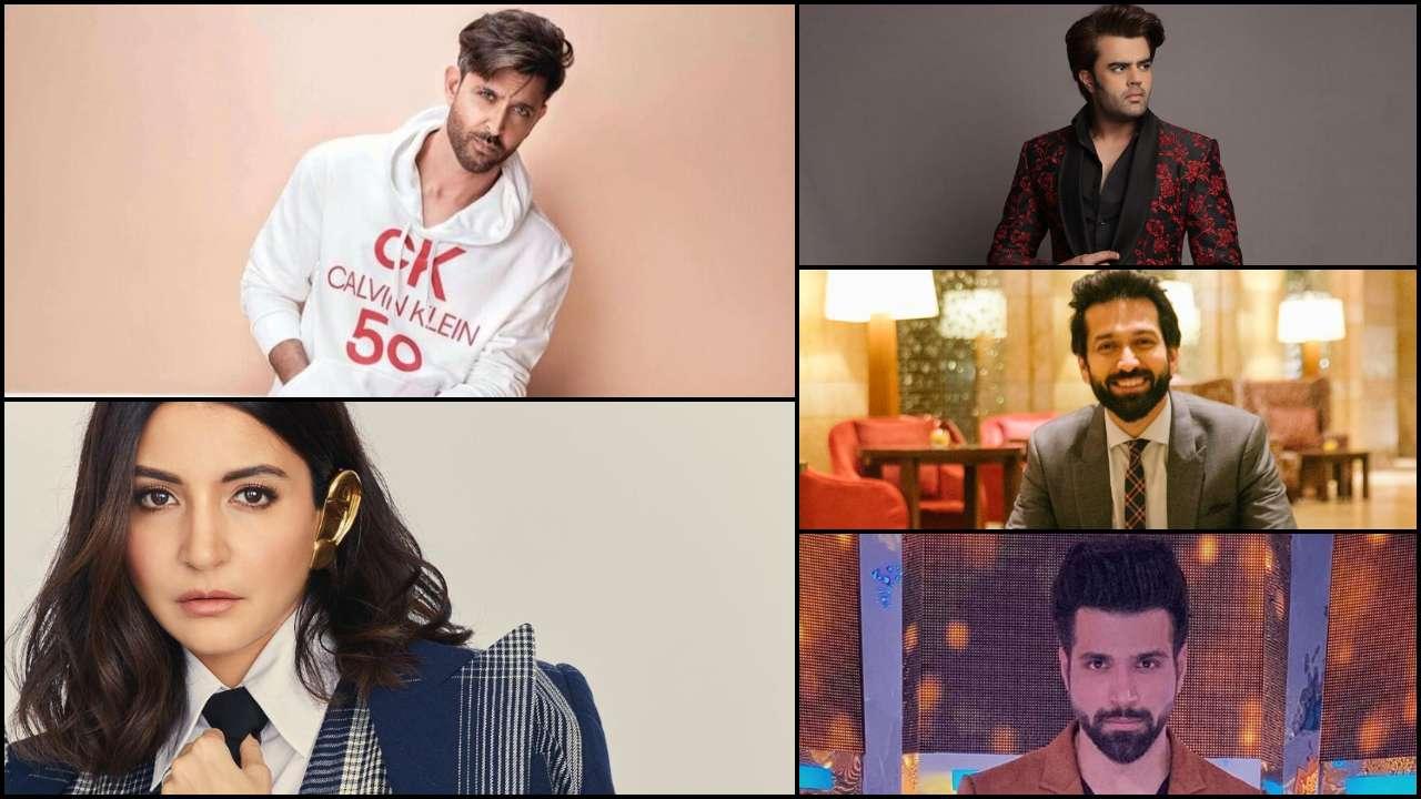 'Satta Pe Satta' remake: Maniesh Paul, Nakuul Mehta, Rithvik Dhanjani to star in Hrithik Roshan-Anushka Sharma's film?
